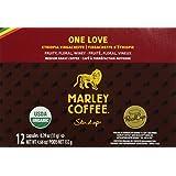 MARLEY COFFEE COFFEE RLCP ONE LOVE, 12 PC