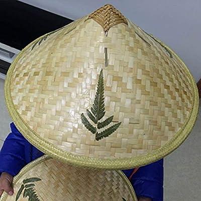Vin beauty Niños niñas Bambú Disfraz de granjero Danza asiática ...