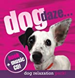 img - for Dog Daze: Relaxation Pack with CD book / textbook / text book