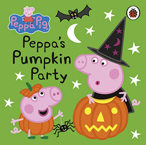 Peppa Pig: Peppa's Pumpkin Party (Thomas The Tank Engine Man)