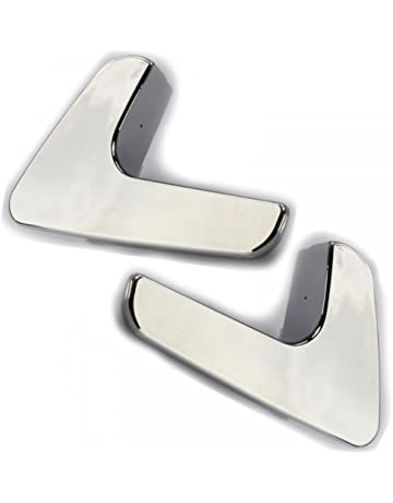 2 manillas de puerta delantera izquierda y derecha para Seat Ibiza y Córdoba de 1998 a