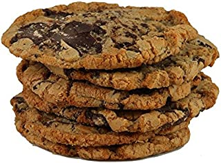 product image for Jacques Torres Chocolate - Chocolate Chip Cookies (6pk)