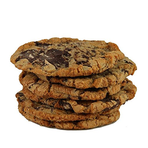 Jacques Torres Chocolate – Chocolate Chip Cookies (6pk)