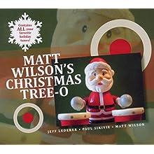 Matt Wilson's Christmas Tree-O