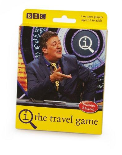 Qi Travel Card Quiz Game