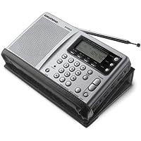 Grundig G4000A AM/FM Shortwave Radio (Discontinued by Manufacturer)