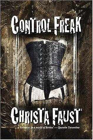 book cover of Control Freak