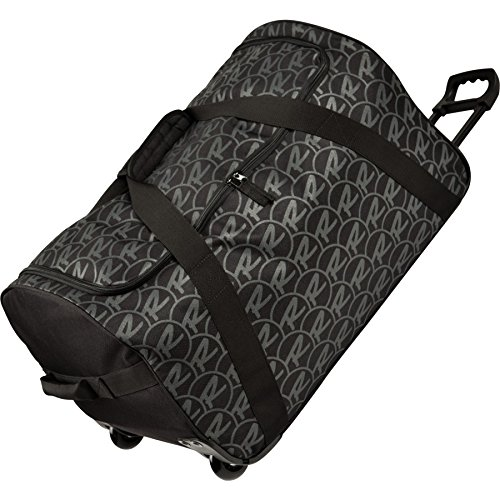 Rossignol Roc & Roller Equipment Rolling Gear Bag 94L by Rossignol