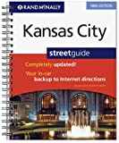 Rand McNally Kansas City Street Guide
