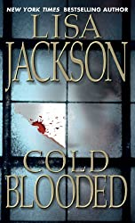 Cold Blooded (New Orleans Book 2)