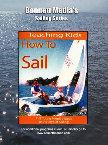 Teaching Kids How To Sail