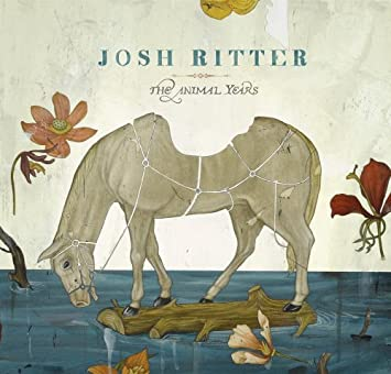 Josh Ritter The Animal Years Amazon Music