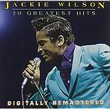 Jackie Wilson - 20 Greatest Hits