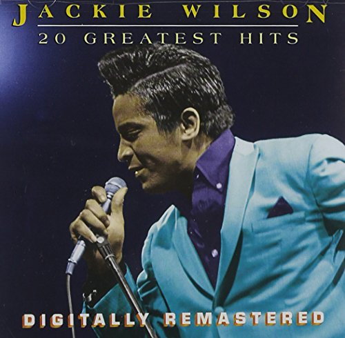 Jackie Wilson - The Very Best Of Blues Brother Soul Sister - Zortam Music
