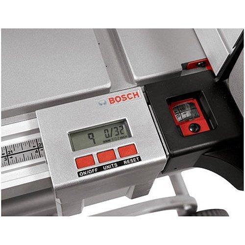 Bosch DC010 Digital Carriage Display