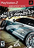 nfs underground 2 ps2 - Need for Speed: Most Wanted (Greatest Hits)