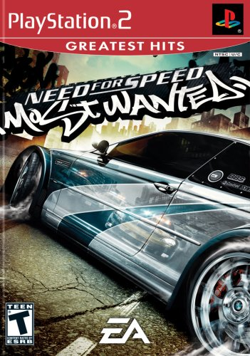 Need for Speed: Most Wanted (Greatest - Racing Ap Shop