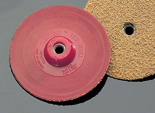 "B00063XV0C Mirka Abrasives 3"" Gold Trim-KUT DISC P36 (MRK-63-300-036) 5178KZT8BDL"