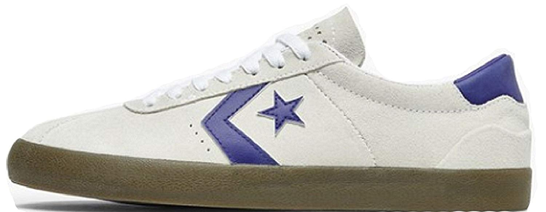 Converse Breakpoint PRO OX Mens Skateboarding-Shoes 160541C