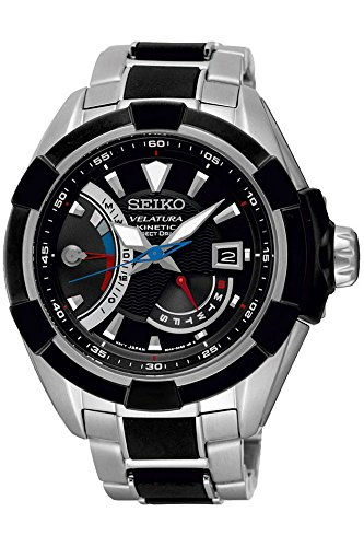 Seiko Men's Velatura Watch SRH021P1