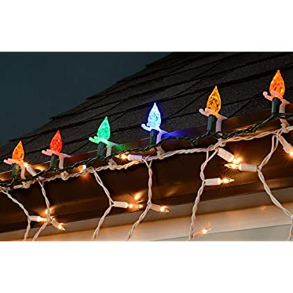 holiday joy 200 all purpose gutter hooks outdoor christmas lights made in usa sorillo brands holiday019