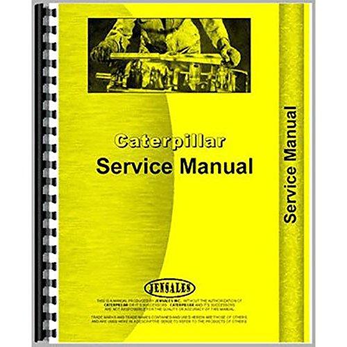 CATERPILLAR Eng 3406 Dsl (92U1 and Up).SVC Service (SVC) Manual