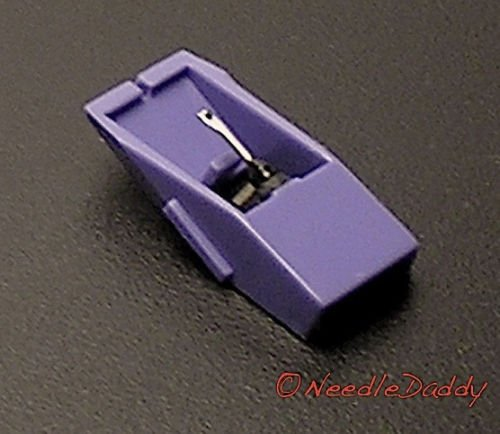 NEW IN BOX TURNTABLE NEEDLE FOR JVC DT-37 DT27 JVC MD-1034, 723-D7 TacParts