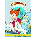 Futurama: Volume One