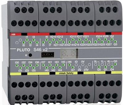 abb-2tla020070r1800-pluto-s46-v2-safety-plc