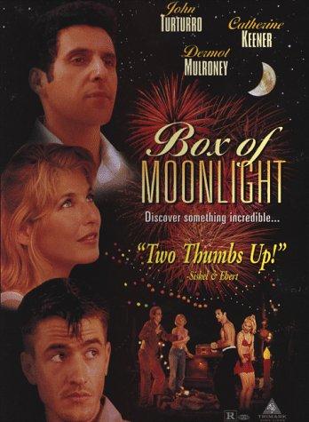 DVD : Box Of Moonlight / Movie (DVD)