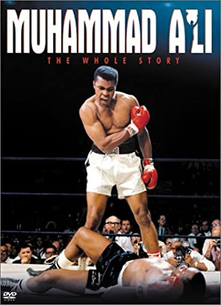 Muhammad Ali U2013 The Whole Story At Amazon