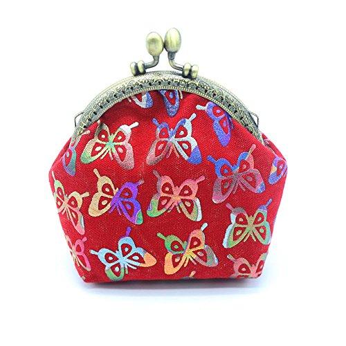 Bodhi unique red Pochette San pour femme taille vOafxwqB