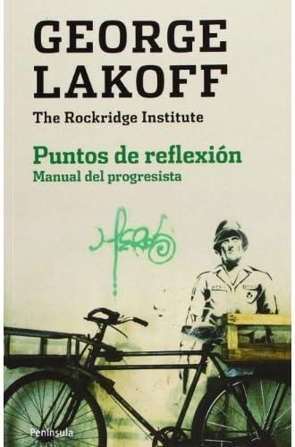 Puntos De Reflexión. Manual Del Progresista