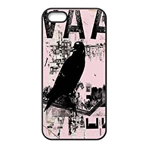 Bird Brand New Cover Case for Iphone 5,5S,diy case cover ygtg566831