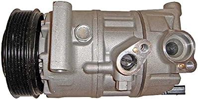 BEHR HELLA SERVICE 8FK 351 135-921 Compresor, aire acondicionado ...