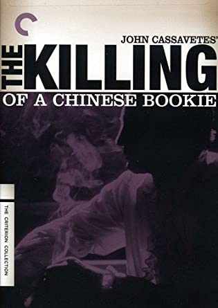 Image result for The Killing of a Chinese Bookie
