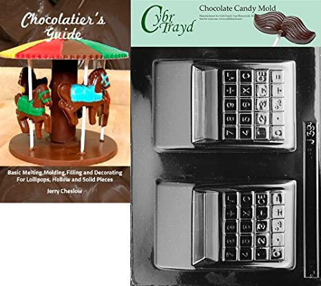 Best chocolate calculator 2020