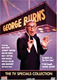 DVD : George Burns - The TV Specials Collection
