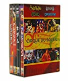 シルク・ドゥ・ソレイユ / シルク・ドゥ・ソレイユBOX DVD