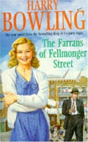 book cover of The Farrans of Fellmonger Street