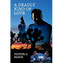A Deadly Kind of Love (Tom and Stanley Book 1)