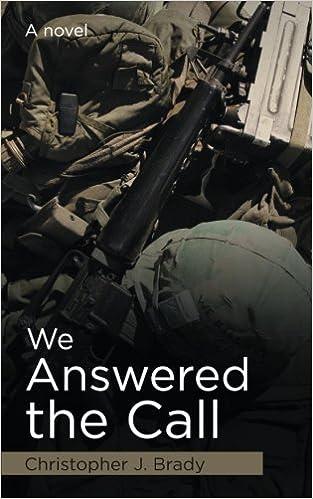 Descargar En Torrent We Answered The Call: A Novel PDF Gratis 2019