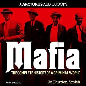 Mafia Audiobook