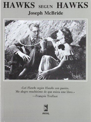 Descargar Libro Hawks Según Hawks Joseph Mcbride