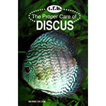 The Proper Care of Discus