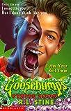 I am Your Evil Twin (Goosebumps 2000)