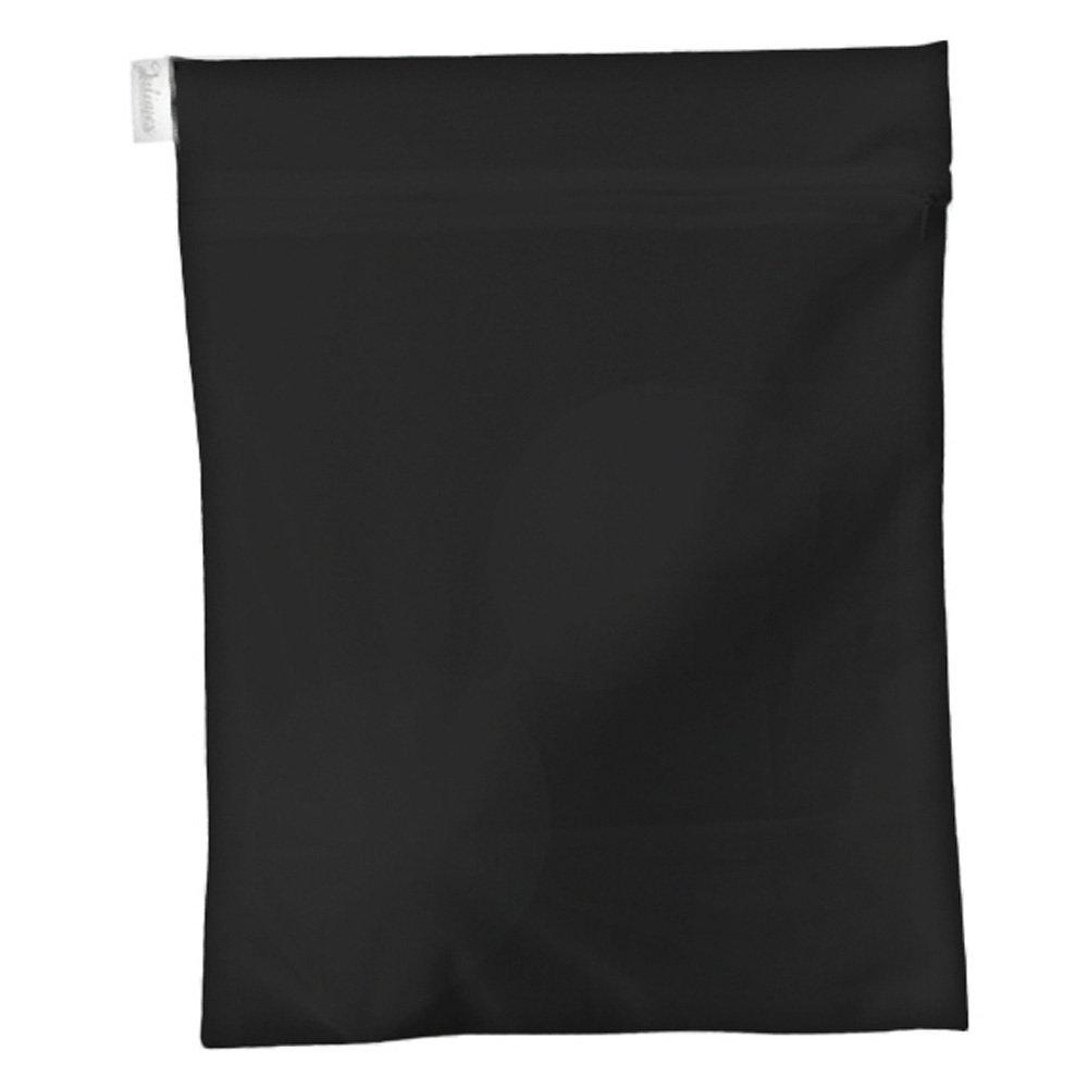 Julimex BA 06 Wäschebeutel, Wäschetasche, Reißverschluss, für Unterwäsche, bequem, praktisch, EU Wäschetasche Reißverschluss für Unterwäsche