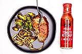 The New Primal Tomato Ketchup, Whole30 & Keto