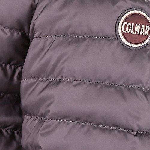 Colmar Punk 100 1277r ss18 Giubbino Notte Blu 68 Uomo 1mq Grey grammi 6rq67w
