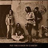 Put the O Back in Country [Import anglais]